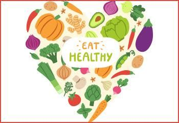 why is it important to eat healthy food essay